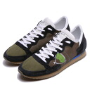 PHILIPPE MODEL Philip model leather sneakers LIMITED BASSAP06Dec14