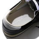 Valentino Garavani mens Valentino 2014 AW Valentino garavani sneaker open calfskin (Navy)