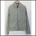 ■MARC BY MARC JACOBS( mark by MARC BY marc jacobs) ■ military jacket ■ khaki ■ M■