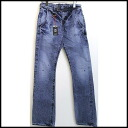 ■ roen jeans (jeans Rouen) ■ CRUSH PT ■ ice blue ■ 30 ■