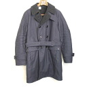 ■Arrival at N.HOOLYWOOD (Mr. Hollywood) ■ 13AW orchid way trench coat ■ navy ■ 38■