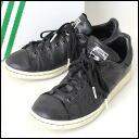 ■mastermind JAPAN( mastermind Japan) ■× adidas StanSmith ■ black ■ 26.0cm■