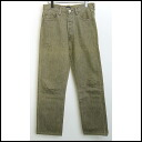 ■ STANDARD JOURNAL (Journal standard) ■ denim pants ■ Brown ■ 30 ■