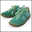 ■ MartinMargiela (Martin Margiela) ■ German sneaker ■ Green ■