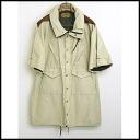 ■KAPITAL (capital) ■ Rocky Mountain model dolman sleeve coat ■ beige ■ XS■