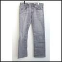 ■ (AG) ■ TAMBOURINE 12 years processing denim pants ■ gray ■ 29 ■ 10P01Mar15