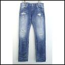 ■ RH VINTAGE (vintage long Herman) ■ sweatshirts denim pants blue ■ ■ 29 ■