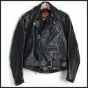 ROEBLINGLEATHER Roebling leather ■ jacket ■ black ■ leather ■ Biker ■ size 36 ■