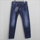 ■ (the star row) g-star RAW 3301 SLIM tapered denim Pant Indigo 31 ■ a