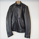 ■ Ron Herman california (California, Ron Harman) double Ray jacket black S ■ a