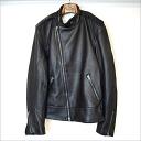 ■ Double Ray jacket black L Ron Herman (long Herman) ■ a