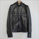■ GalaabenD (Gala Abend) leather jacket black M ■ b05P04Jul15