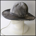 ■ PIGALLE (Pigalle) limited Hat Pigalle Opampa grey L ■ sP25Apr15