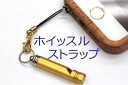 Whistle strap