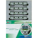 KATO (Kato) [N] series E231-500 Yamanote Line 4-car add-on set A train model BIGMAN (bigman)