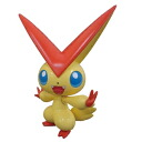 Bandai 'victini' Pokemon plastic model collection first 20 series BIGMAN (bigman)