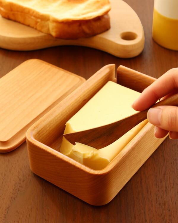 バターケースおすすめ10選!バターの香りがいつまでも♡