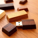 ■ suitable for Valentine's day! As cute as chocolate small wooden USB Flash memory 8 GB Chocolat Mini Scandinavian design