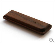 North European-style design wooden USB flash memory