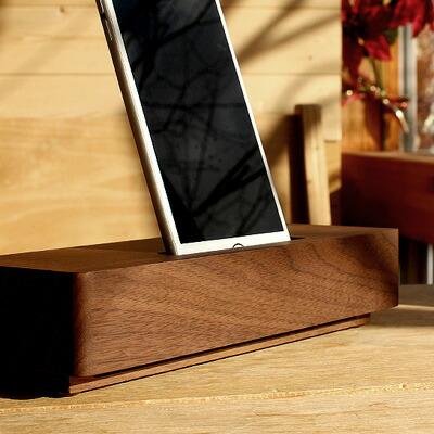 �������ԡ�����������ɡ�Wooden Speaker Brick��