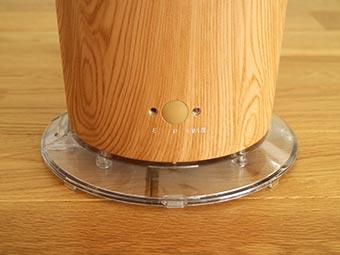 allonge ALG-KW1503 超音波式加湿器ドウシシャ
