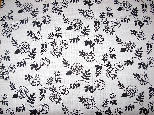 可爱廉价的纺织布料宽度 157 厘米准备材料使用娇小的印花图案手艺术