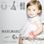 MARLMARL Chocolat:ギフトセット(dolceバージョン)
