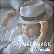 MARLMARL hat for baby�ʥ٥ӡ���������