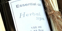 Herbal Spa(ハーバルスパ) 〜ハーブのスパ〜