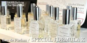 DAWN Perfume:オードパルファム(30ml)【SPECIAL FORMULA X/スペシャルフォーミュラX】