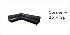 Corner��2p��3p