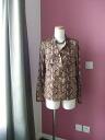France Paris H & M latest blouse