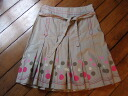 France Paris Promod latest skirt 05P28oct13