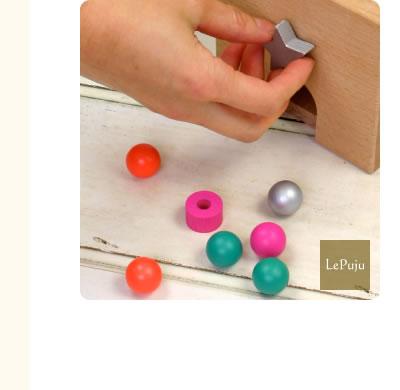 kiko+(キコ)おもちゃ gatchagatcha 商品画像