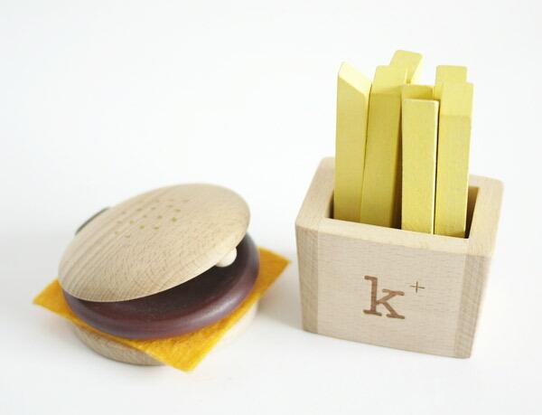 Hamburgerset b2