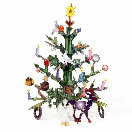 KIDSONROOF(キッズオンルーフ) Totem Xmas Tree(トーテムクリスマスツリー)