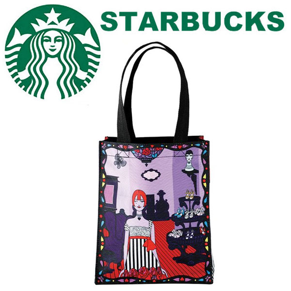 starbucks x anna sui anna sui shop collaboration bag bag brand