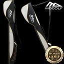 MD Golf Club case 2013 model