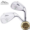 MD Golf Norman drew ローバンス wedge MD GOLFfs3gm