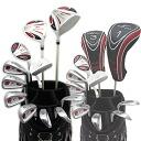World Eagle 5 Z full set + CBX Caddy back white + white & Black 14 point Golf Club set for right handed fs3gm