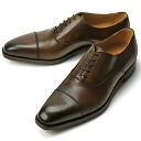 [BERWICK Berwick 2428 mens straight chip Brown] [Free size exchange] [Return complimentary correspondence] Mens dress shoes