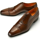 PERTINI ペルティニ mens intra monk strap 22246 Brown