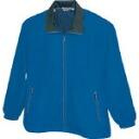 Casual mesh windbreaker Royal Blue M size