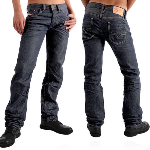 Vintage Diesel Jeans Men