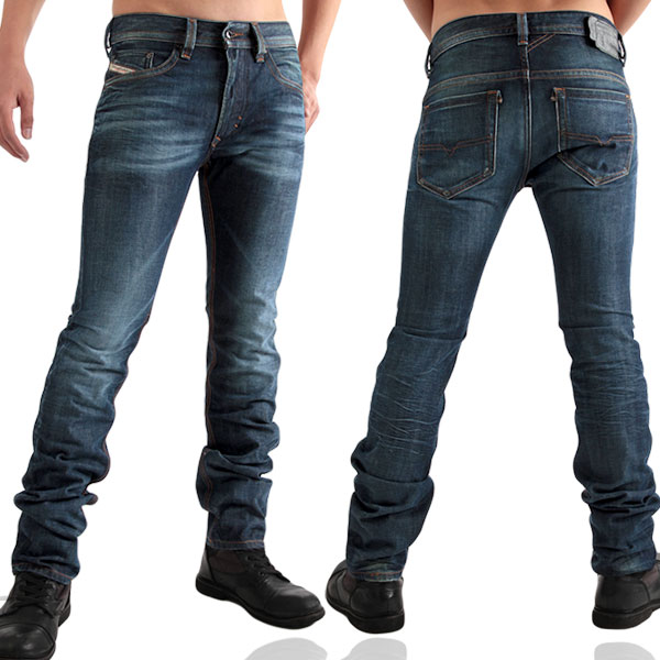 Mens skinny jeans diesel – Global fashion jeans collection