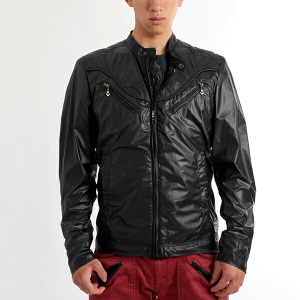 Mens Nylon Jacket | Outdoor Jacket