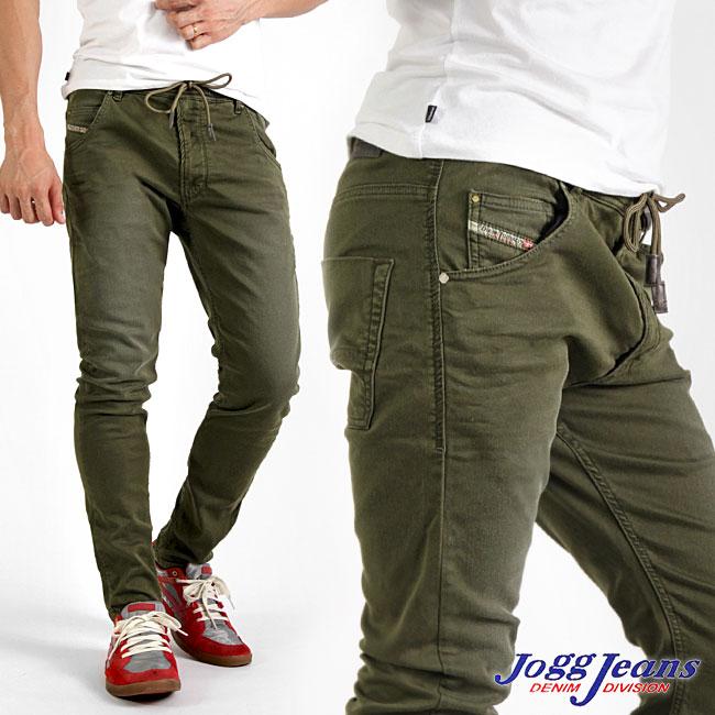 monkey | Rakuten Global Market: Diesel DIESEL jeans jogging JOGG