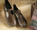 ★ ★ Belle-friendly Shoe Studio ~ natural T ストラップシューズベル Bell shoes Kobe shoes koube / / Christmas / birthday gifts / gifts / celebrations