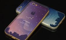 スマホケース バンパー パネル 着せ替え iPhone6s