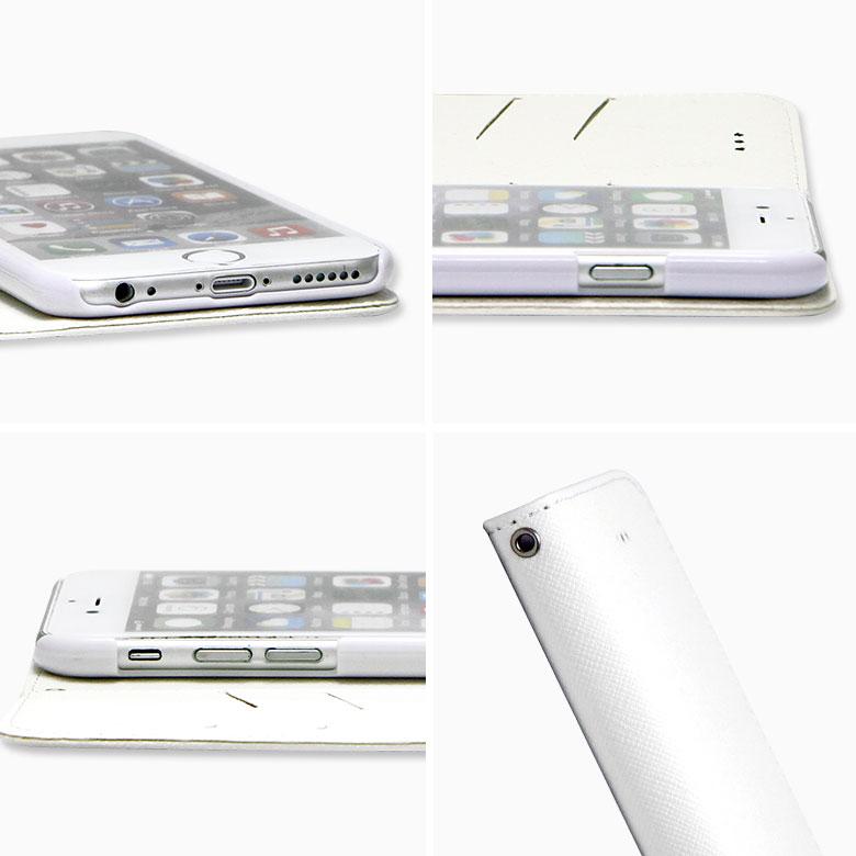 楽天市場】iPhone6s/6 手帳型ケ...